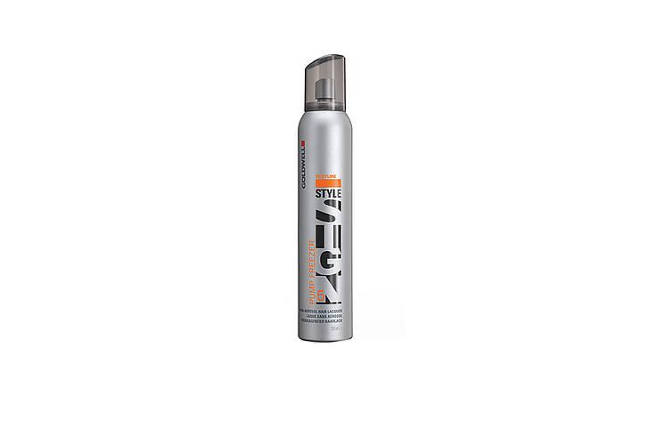 Goldwell Pump Freezer Texture - extra silný lak na vlasy 200 ml (227861)