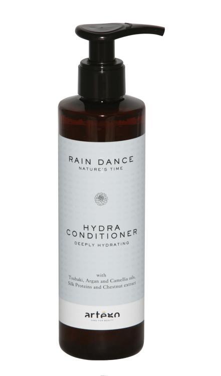 Hydratační kondicionér Artégo Rain Dance - 1000 ml (0164307) + DÁREK ZDARMA