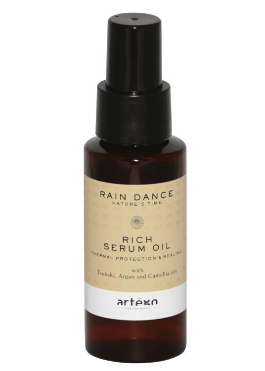 Zkrášlující olej Artégo Rain Dance Rich Oil Serum - 75 ml (0164313)