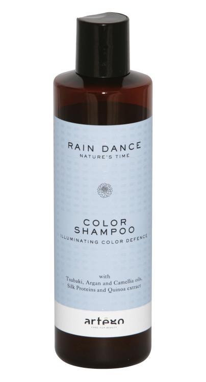 sampon na barvene vlasy artego rain dance 250 ml 0164300 darek zdarma azz cz. Black Bedroom Furniture Sets. Home Design Ideas
