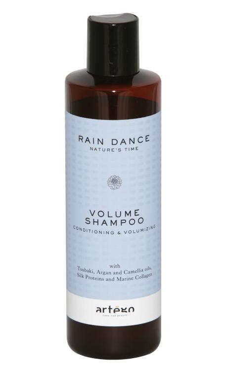 Šampon pro objem vlasů Artégo Rain Dance - 250 ml (0164308)