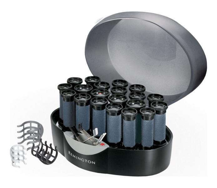 Elektrické natáčky Remington Ionic Rollers - 3 velikosti natáček (KF20i) + DÁREK ZDARMA
