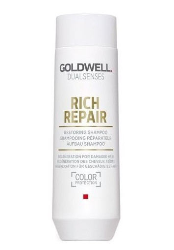 Šampon pro suché vlasy Goldwell DS Rich Repair - 250 ml (202921)