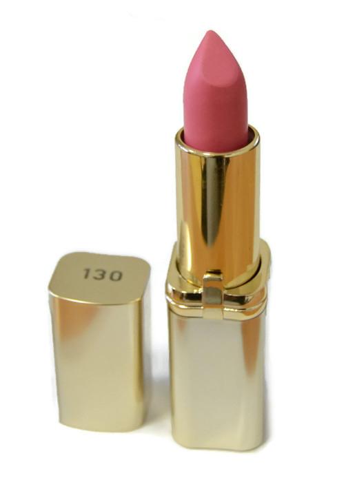 Rtěnka Loréal Color Rich Matte - odstín 130, Androgyne