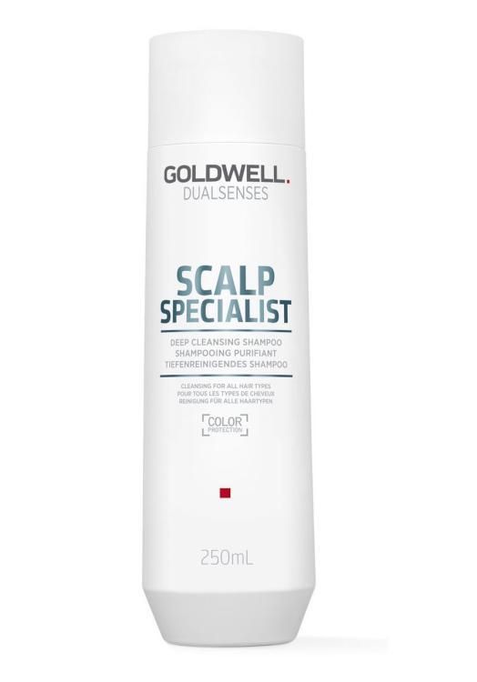 Šampon na mastnou pokožku Goldwell DS Scalp Specialist - 250 ml (202937)
