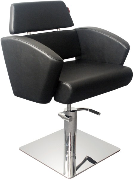 Hairway Luxusní kadeřnické křeslo Selina (56104) + DÁREK ZDARMA