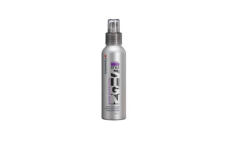Goldwell Sleek Perfection Straight - lámavé vlasy 100 ml (227850) + DÁREK ZDARMA