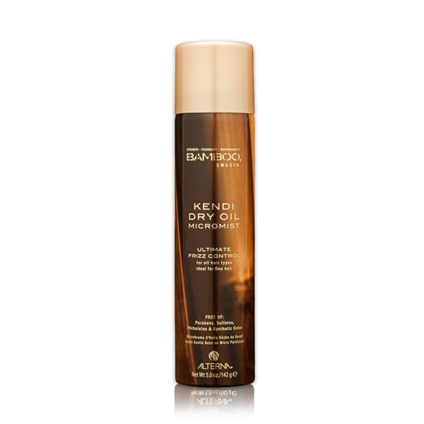 Alterna Bamboo Smooth - olejová mlha 170 ml (44811) + DÁREK ZDARMA