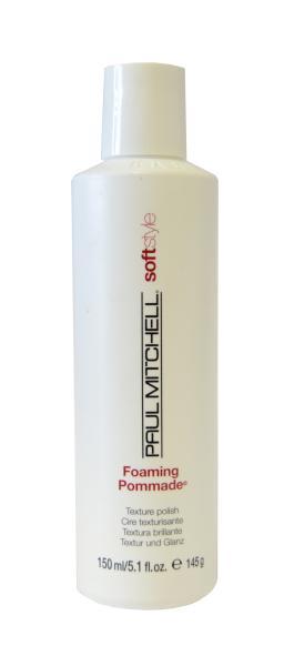 Uhlazující krém Paul Mitchell Soft Style Foaming Pommade-150 ml (107322) + DÁREK ZDARMA