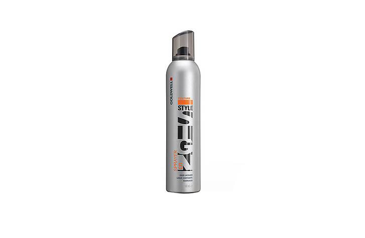 Goldwell Sprayer Texture - lak na vlasy ultra silný 500 ml (227858) + DÁREK ZDARMA