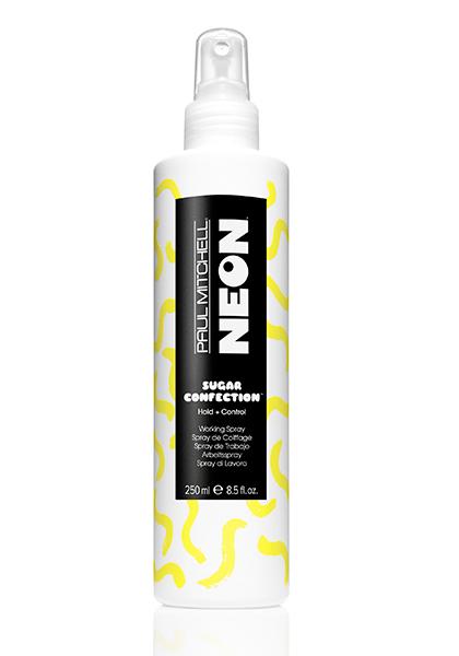 Pracovní sprej Paul Mitchell Neon Sugar - 250 ml (130302) + DÁREK ZDARMA