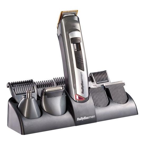 Zastřihovač vlasů a vousů BaByliss E826E + DÁREK ZDARMA