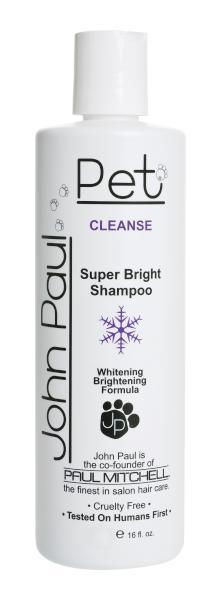 Rozjasňující šampon Paul Mitchell Bright JP Pet - 236,6 ml (800032) + DÁREK ZDARMA