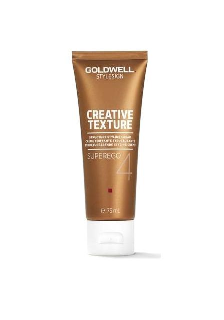 Goldwell Superego Texture - krém pro zdůraznění 75 ml (227855) + DÁREK ZDARMA