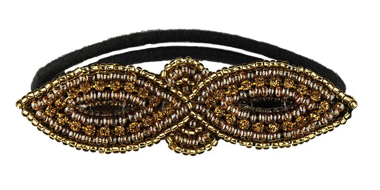 Condition Culture Tassel gumička do vlasů - SURRY PINK (50411416)
