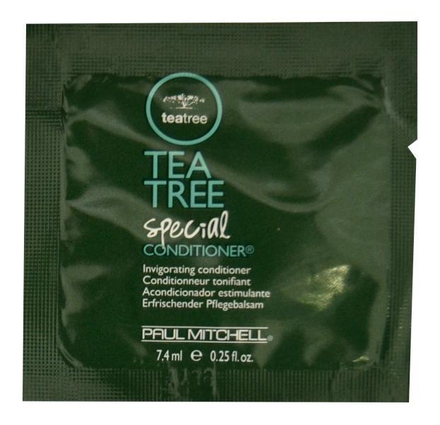 Osvěžující kondicionér Paul Mitchell Tea Tree - 7,4 ml (201219)