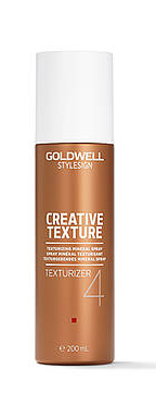 Texturizační minerální sprej Goldwell Texturizer - 200 ml (227527) + DÁREK ZDARMA