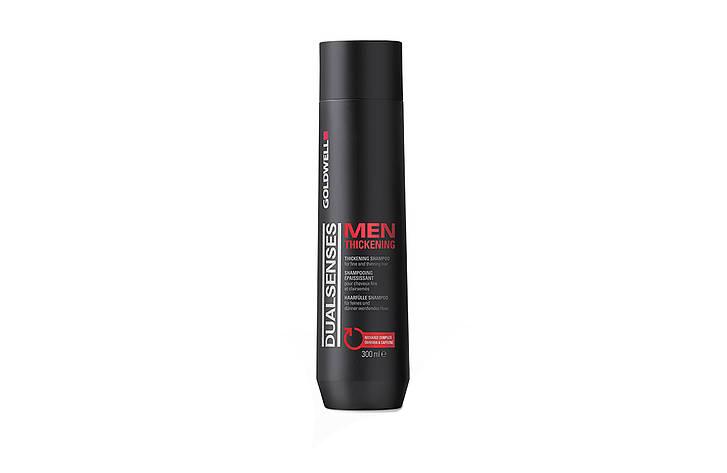 Goldwell DS Men Thickening šampón - jemné, řídké vlasy 300 ml (202579)
