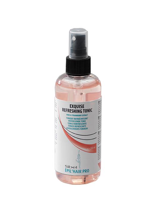 Parfémované tonikum po depilaci Sibel, 200 ml (7420104)