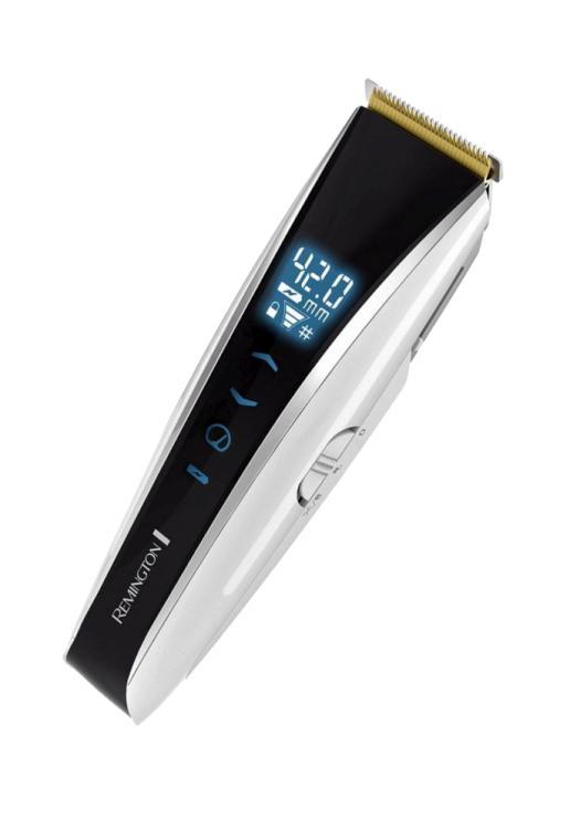 Zastřihovač vlasů Remington Touch Control HC5960 + DÁREK ZDARMA