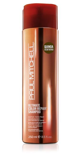 Šampon pro barvené vlasy Paul Mitchell Ultime Color - 250 ml (103502) + DÁREK ZDARMA