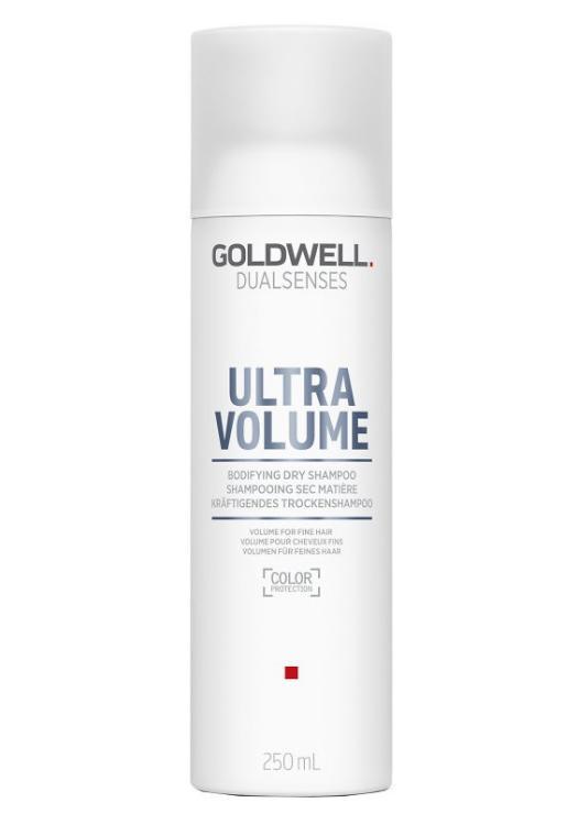 Suchý šampon pro objem Goldwell DS Ultra Volume - 250 ml (202927) + DÁREK ZDARMA