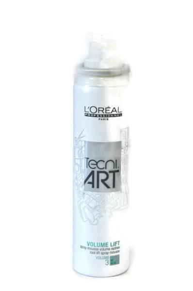 Tecni.Art Volume lift Pěna pro objem vlasů od kořínků - 75 ml - Loréal Professionnel