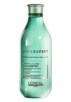 Šampon pro objem jemných vlasů Loréal Volumetry - 300 ml