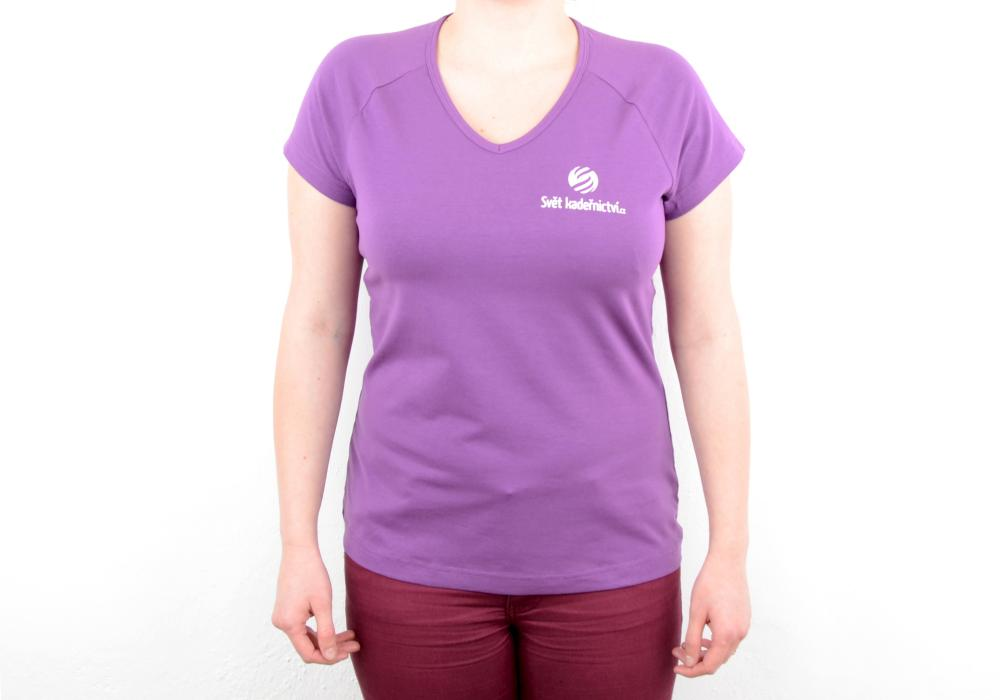 Tričko s krátkým rukávem 0c2a23fb14
