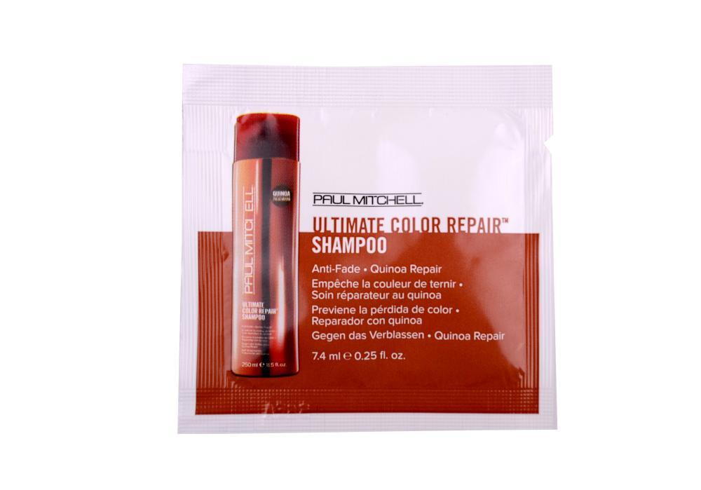 Šampon pro barvené vlasy Paul Mitchell Ultime Color - 7,4 ml (103509)