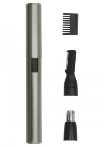 Bateriový zastřihovač nosních chloupků a obočí Wahl Micro Lithium (5640-1016) + DÁREK ZDARMA