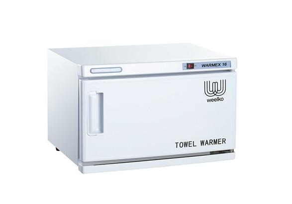 Ohřívač a sterilizátor ručníků Weelko WARMEX T-02 - objem 11 l + DÁREK ZDARMA