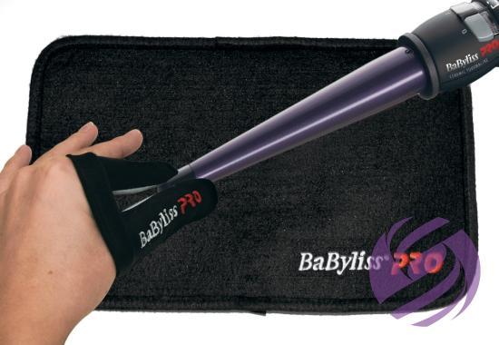 BaByliss PRO profesionální KULMA KÓNICKÁ 19 - 32 mm - TURMALÍN - BaByliss  Pro  6581fd9ea47