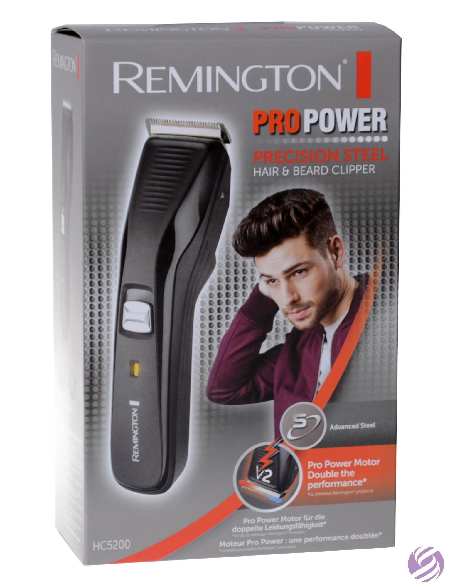 Remington Zastřihovač vlasů Pro Power HC5200 - Remington  b8552981b2b